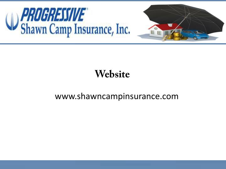 www.shawncampinsurance.com