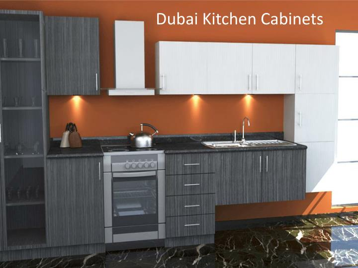 Dubai Kitchen Cabinets