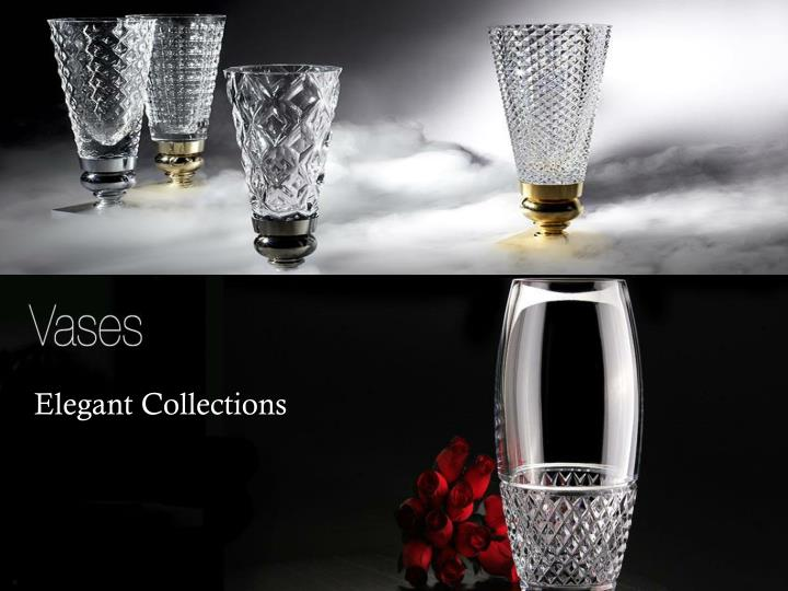 Elegant Collections