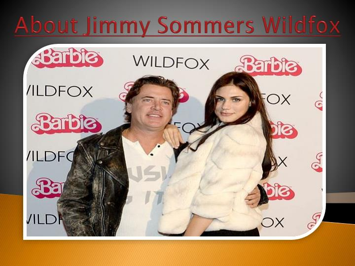 Jimmy sommers wildfox 7183331