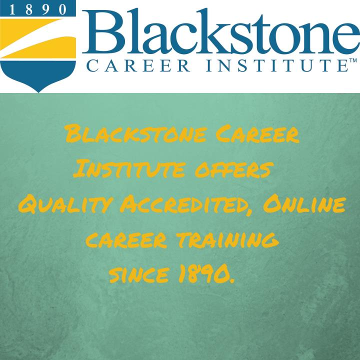 Blackstone Career