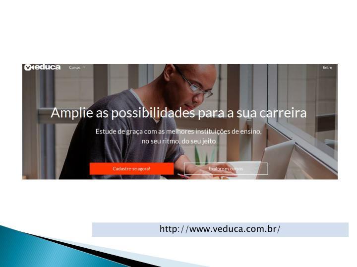 http://www.veduca.com.br/