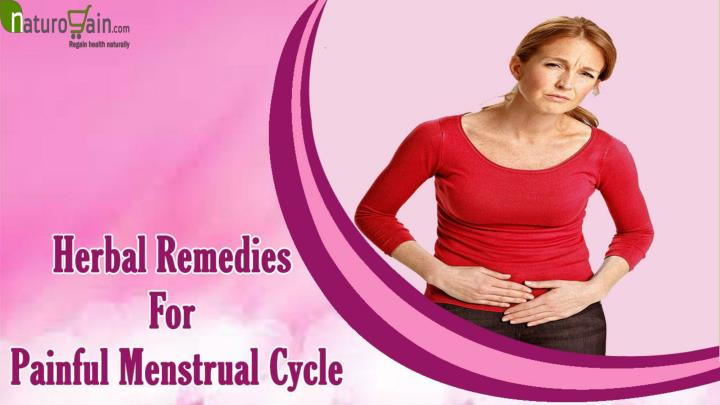 Top rated herbal remedies for painful menstrual cycle that you should know