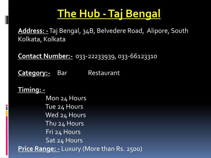 The Hub -