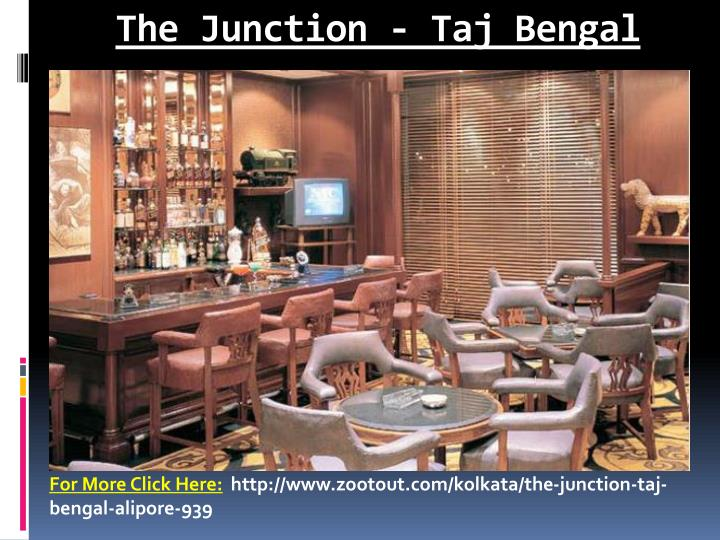 The Junction -