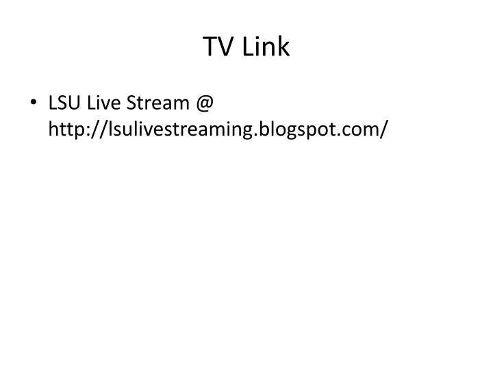 TV Link