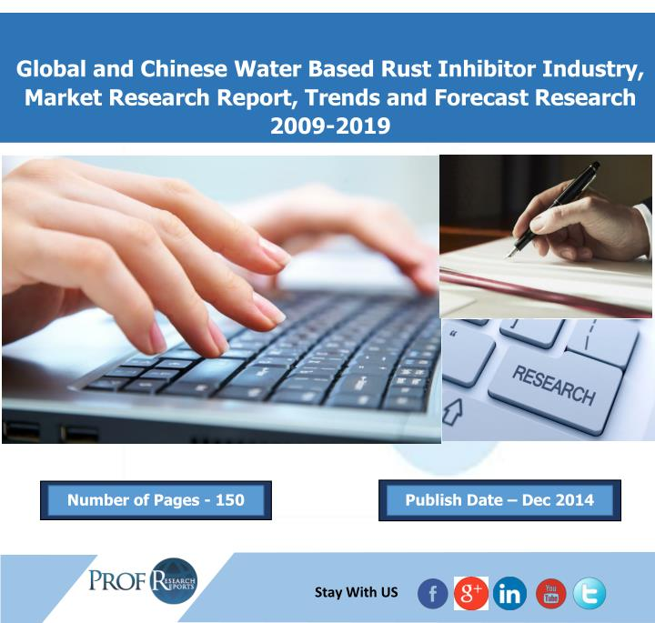 Global and Chinese Water Based Rust Inhibitor Industry,