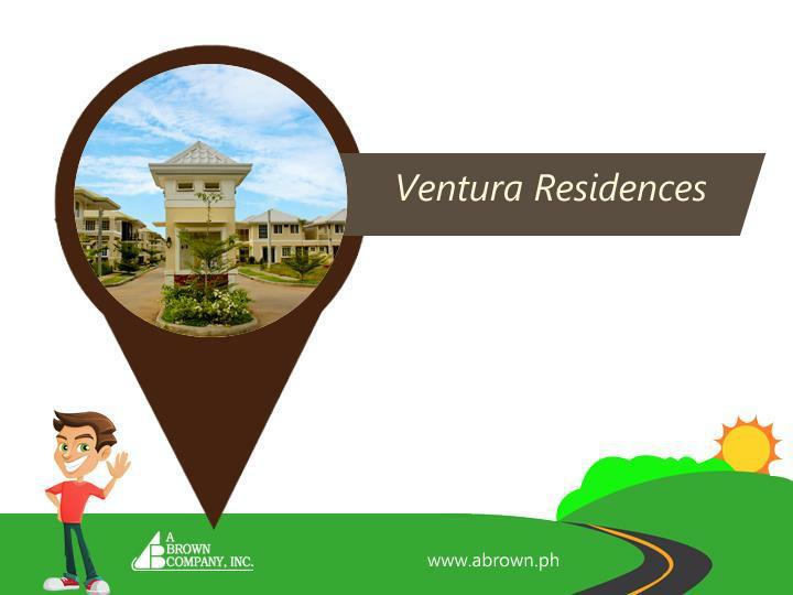 Ventura Residences
