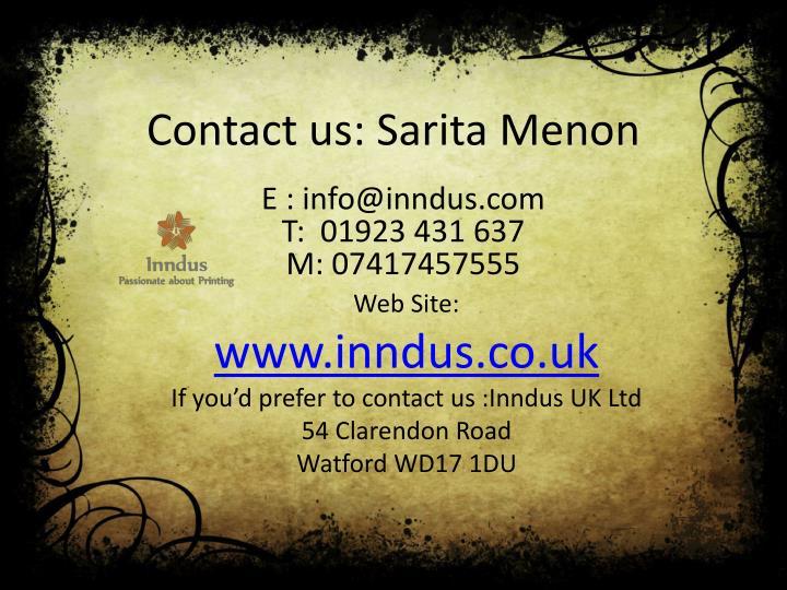 E : info@inndus.com