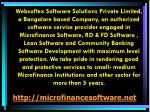 http microfinancesoftware net