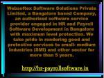 http hr payrollsoftware in