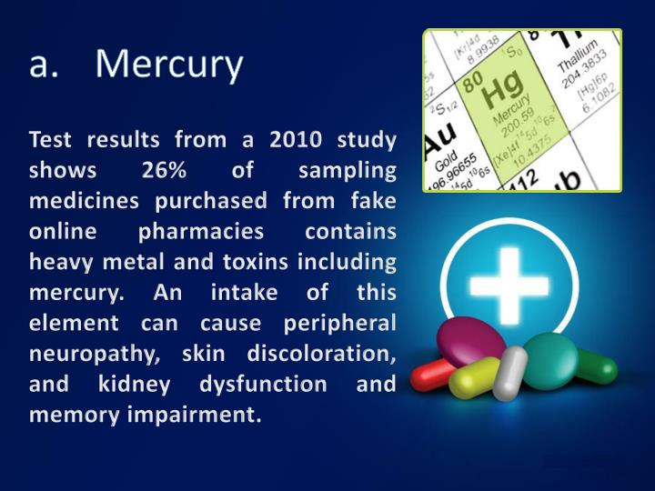 a.Mercury