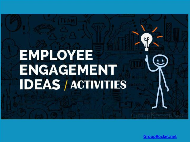 Ppt Employee Engagement Activities Powerpoint