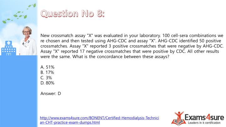 Question No 8: