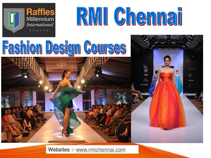 RMI Chennai