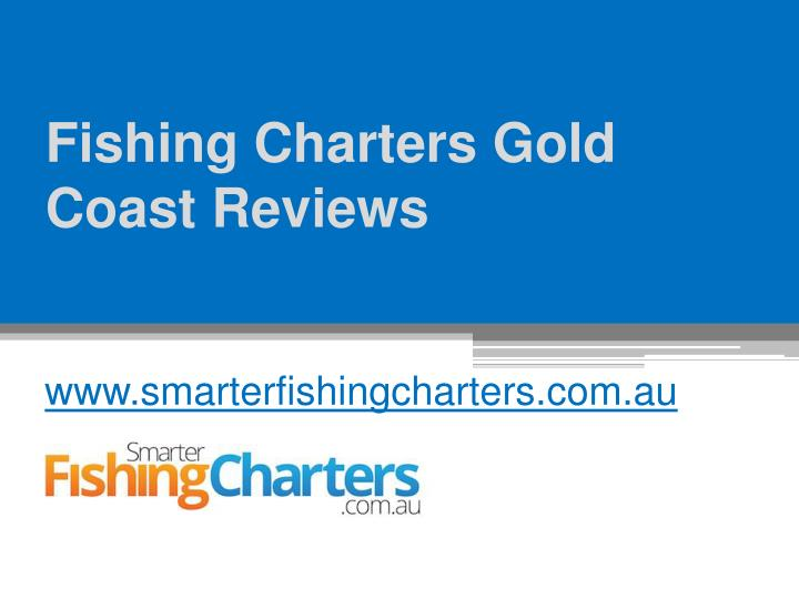 Fishing charters gold coast reviews