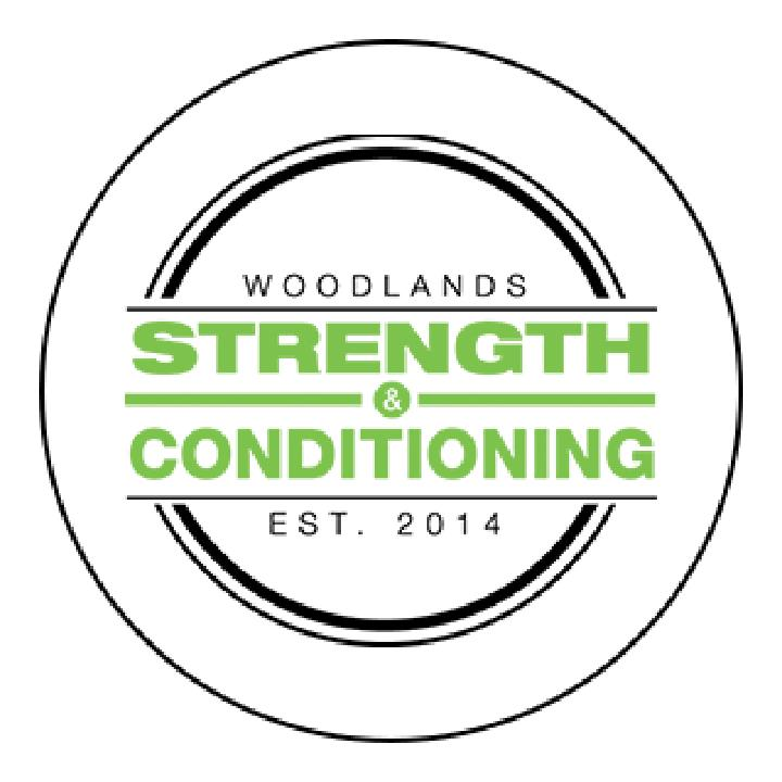 Woodlands strength and conditioning