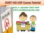 bus 630 ash course tutorial18