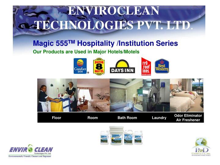 Odor Eliminator Air Freshener