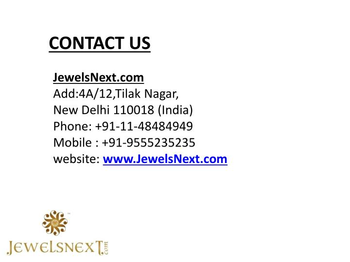 JewelsNext.com