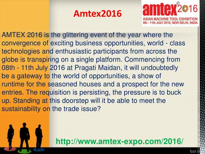 Amtex2016