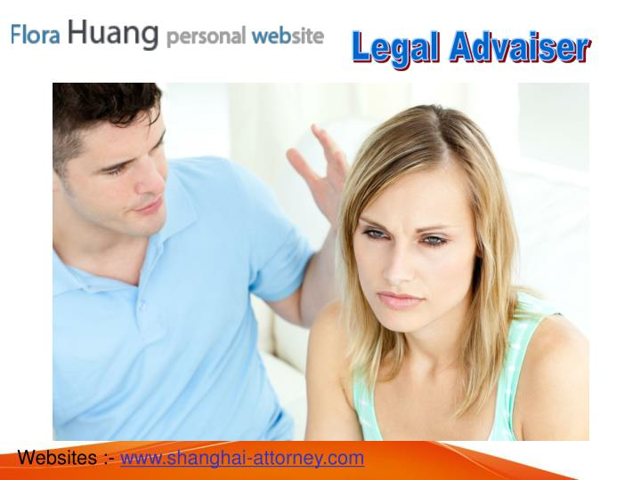 Legal Advaiser