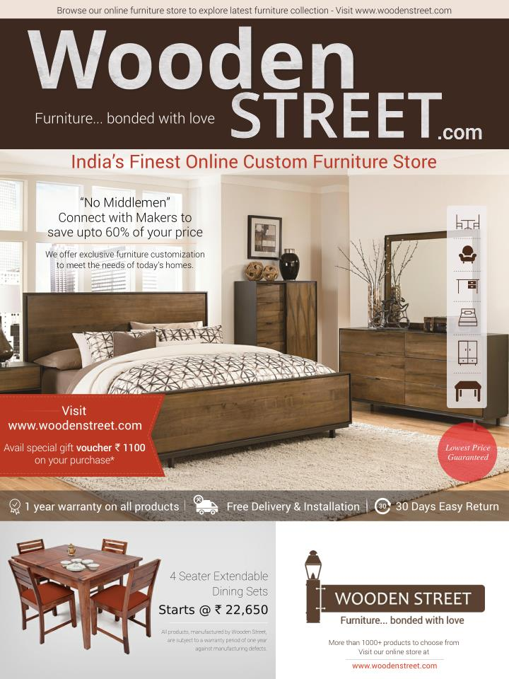 browse our online furniture store to explore latest furniture