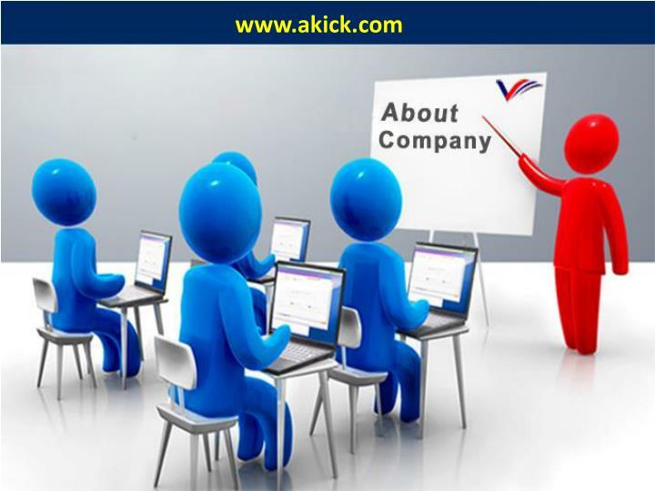 www.akick.com