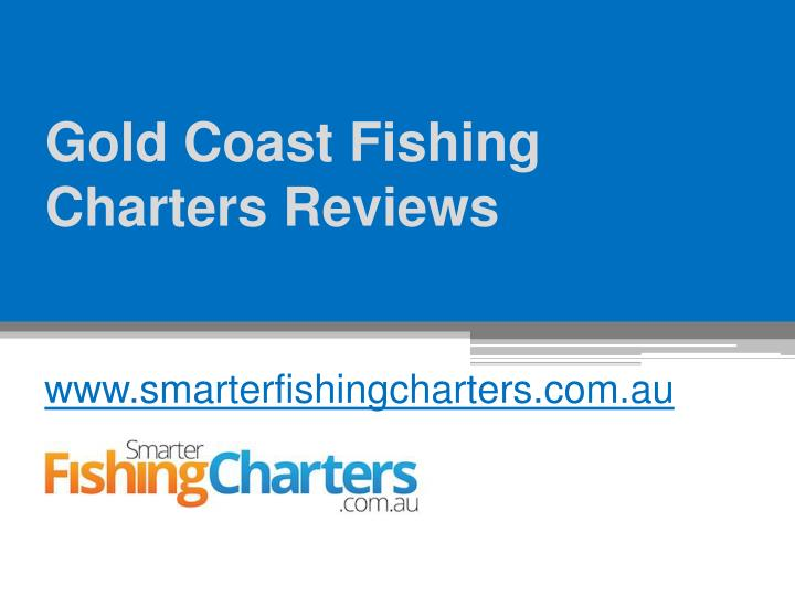 gold coast fishing charters reviews