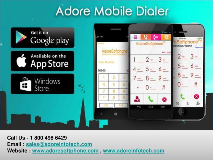 Call Us - 1 800 498 6429