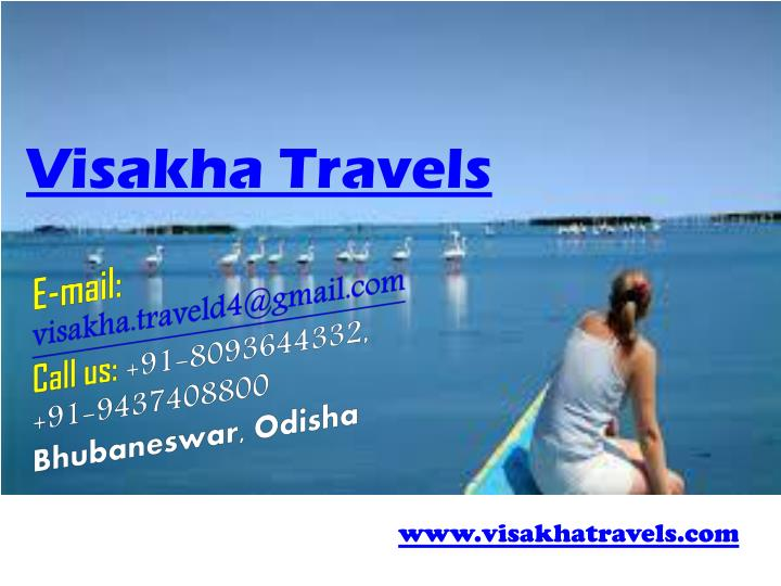 Visakha Travels