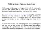 welding safety tips and guidelines5