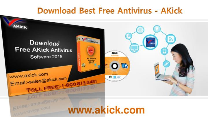 Download Best Free Antivirus -