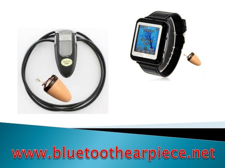 www.bluetoothearpiece.net