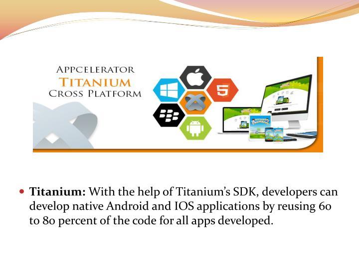 Titanium: