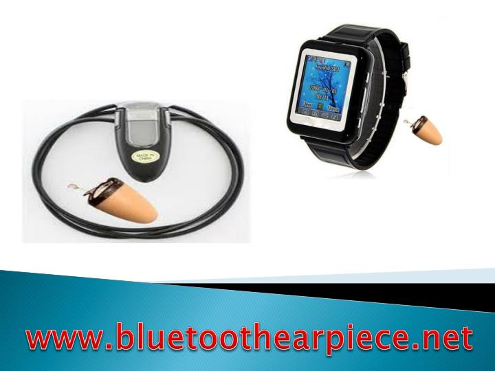 www.bluetoothearpiece.net