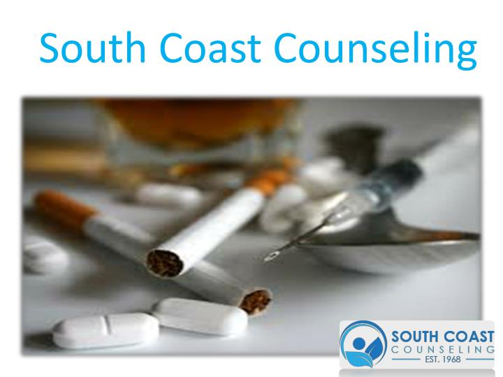 South Coast Counseling