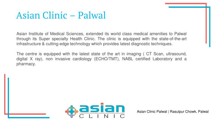 Asian Clinic