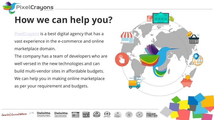 How we can help you?