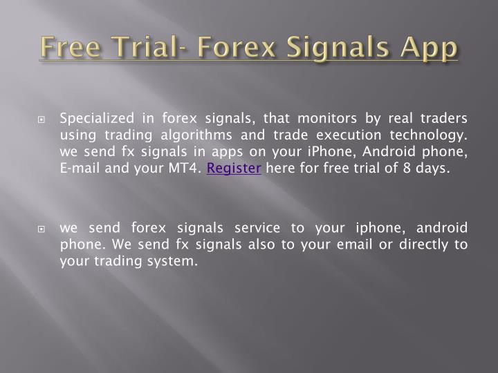 Free Trial-