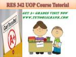res 342 uop course tutorial16