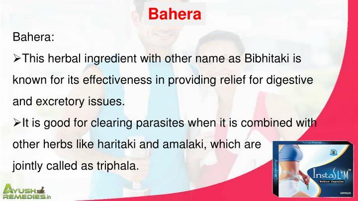 Bahera