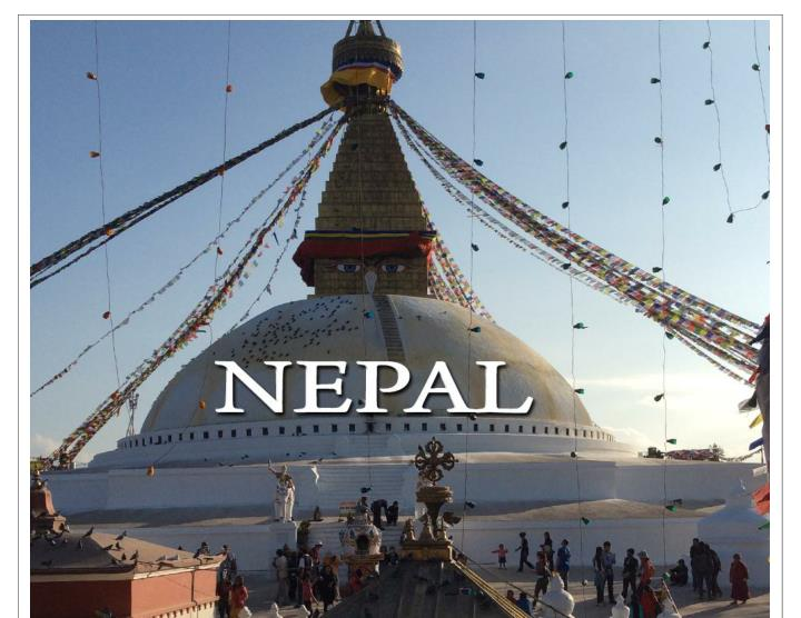 Tour in nepal 7223067