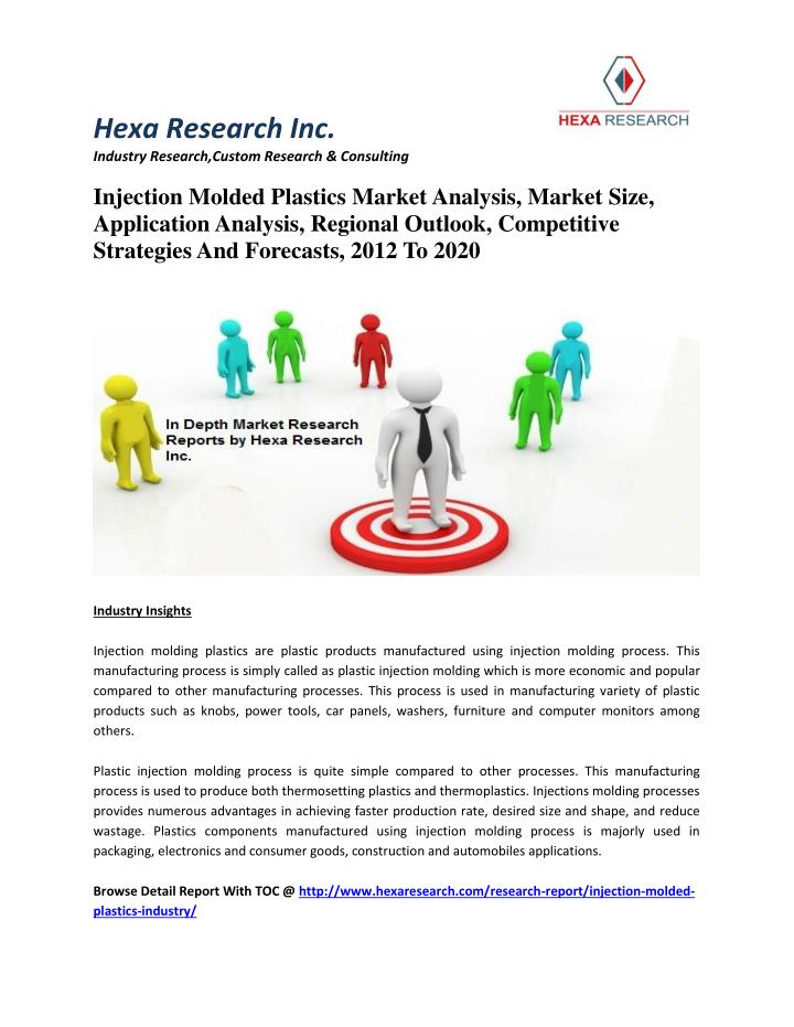 Hexa Research Inc.