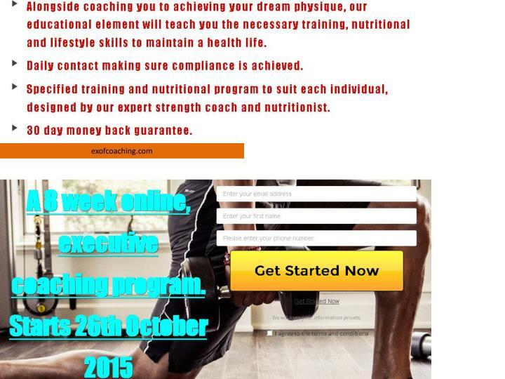 exofcoaching.com