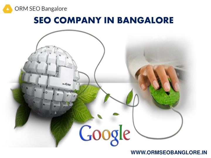 Seo company in bangalore