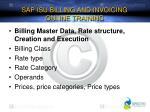 sap isu billing and invoicing online training4