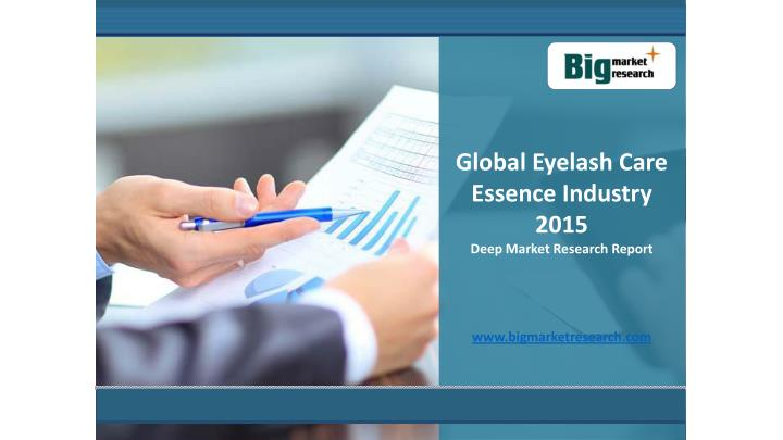 Global Eyelash Care