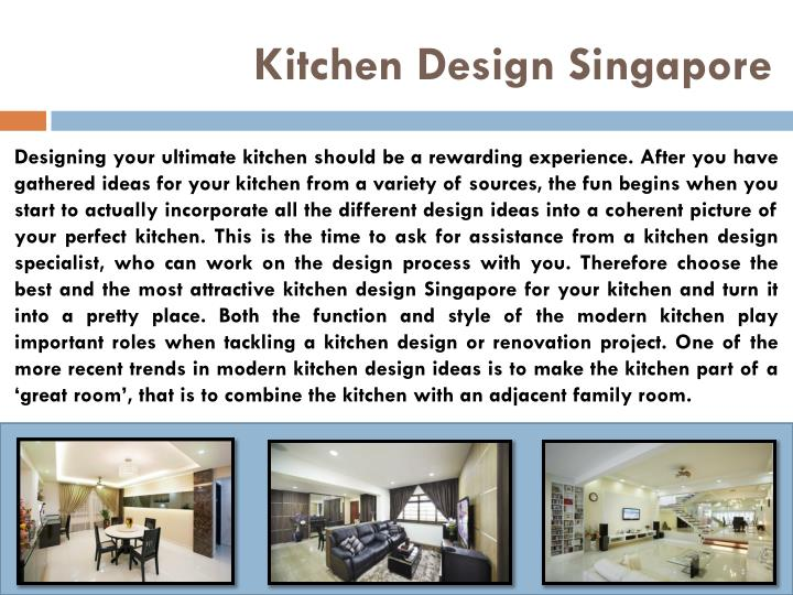 Kitchen design singapore1