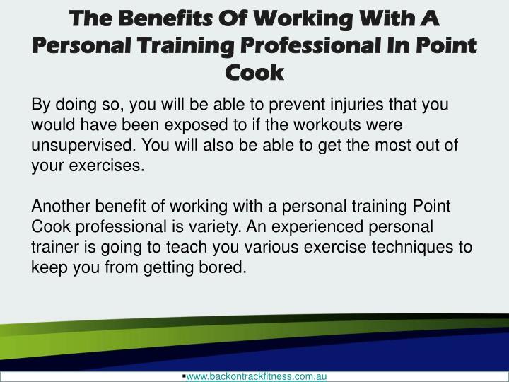 Welcome to Tim Wooldridge Personal Training